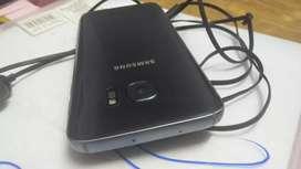 Samsung s7 black 32 gb