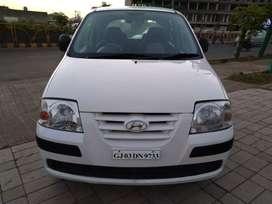 Hyundai santro 2011
