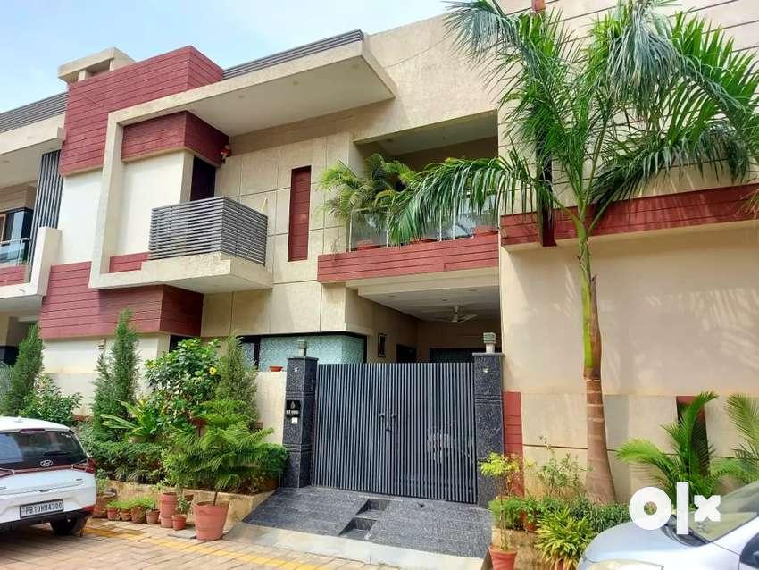 3 BHK Ready to Move Villas at Chandigarh Road Ludhiana