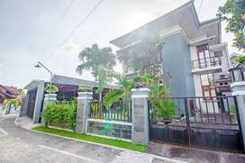 Homestay Mewah 307m2 di Jl.Tegalmulyo Wirobrajan Dekat Pasar Klithikan