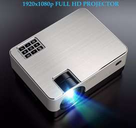 LED PROJECTOR ON REASONABLE PRICE