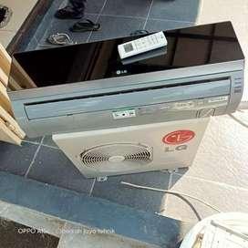 AC LG 1/2pk limited edition Watt super irit cuma 260watt