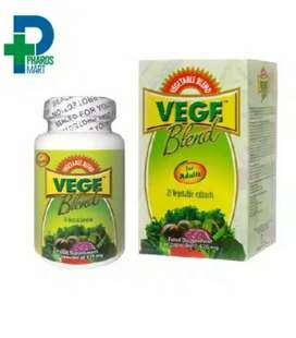 Vegeblend sayur alami