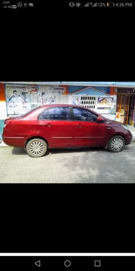 Tata manza car available for rent. Experienced Driver also available.