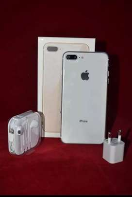 Excellent condition of the Apple IPhone 8 Plus
