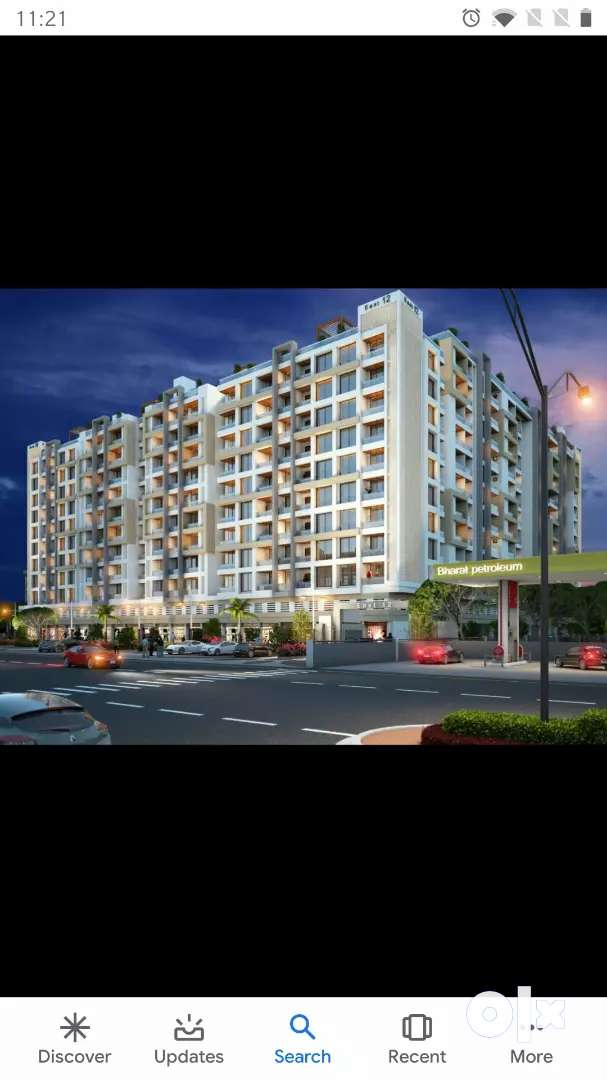 Need to sell under construction flat 0