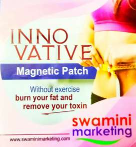 INNO VATIVE Magnetic Patch