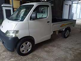 Grandmak pick up 1300cc tahun 2012