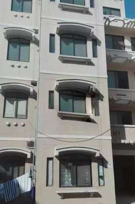 H 13 Makkah Heights Ground Floor Flat Good Location