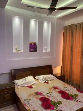 Fully furnished hotel for rent in sector 70 mohali