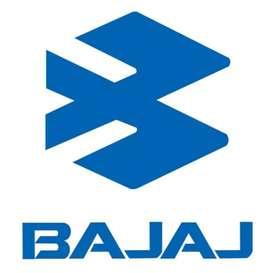 Bajaj Motors India Pvt Ltd is hiring candidates for full time job