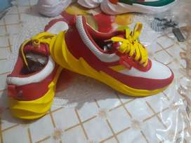 New shoes  latest brand