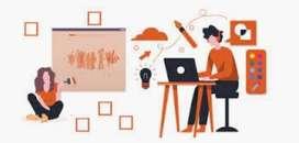 Graphic Designer Specialist