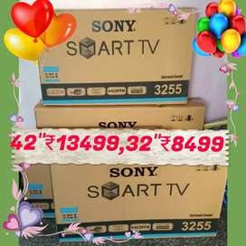 "BuySONY 42""@₹13499,SMART4K-ANDROID,32""₹8500,24""₹4999,(50""/55""/45""Avail"
