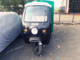 Urgent Requirement Of 3 Wheeler Drivers