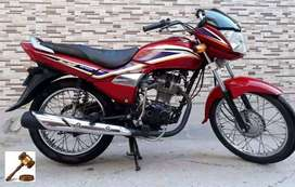 Honda CG 125 Dream