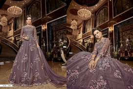 Gown -vaishnavi