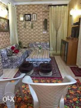2BHK+STUDY FULLY FURNISHED APARTMENT FOR SALE IN MIGSUN GREEN MANSION