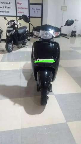Honda Activa price 46000 offer 42000