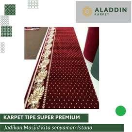 Jual Karpet Masjid Best Quality Tipe Super