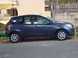 Ford Figo 2014 Diesel Well Maintained