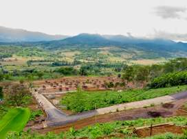 Tanah Kavling View Pegunungan, Kavling Nuansa Alam Solusinya!