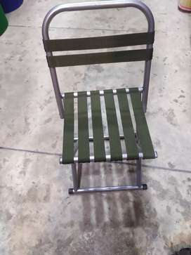 Chairs  stool camping