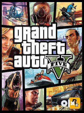 Gta 5 pc and laptop 0