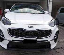 Kia Sportage 2020 now on easy installments