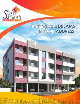 1bhk flat at kharadi sale fastly. 28 lakh nigotiable all inclusive