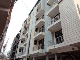 Beautiful 2 BHK Flat New Construction in New Colony Gurgaon