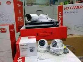 Paketan kamera cctv Bandung barat murah kualitas bagus