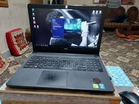 Dell Laptop 3 year old (good condition)