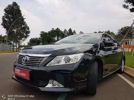 Toyota camry v at 2012 full ori angsuran 4,9