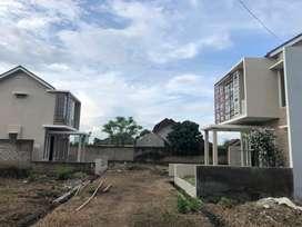 Jual Perumahan Ekslusif, 8 kapling, 2 Rumah Ready Stock