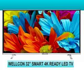 Welcone LED TV