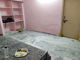 Sharing room for bachelors