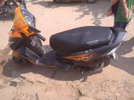 Good condition 70% tyre