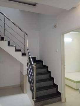 Premium Lifestyle duplex apartment in Ambattur