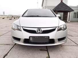 Honda Civic 1.8 Matic Tahun 2009