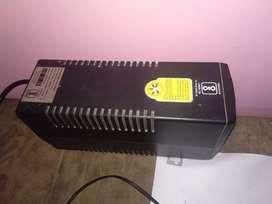 UPS iBall 600v