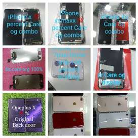 All model original DISPLAY and battery and back door available