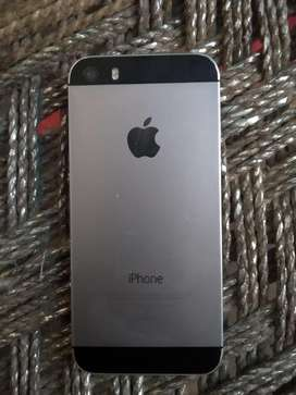 I phone 5s only 250'0