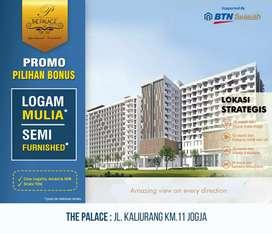 Promo Spesial Apartemen The Palace Bulan Oktober - 5