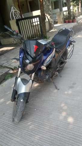 Yamaha Fz 2014 model for sale