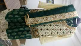 Lehnga is Available.