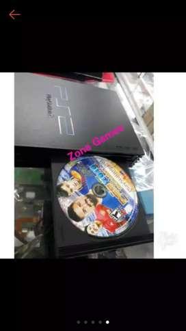 PS 2 baru bisa kaset dan hardisk