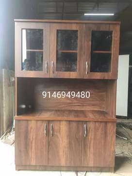 Brand new kitchen cabinet direct from factory