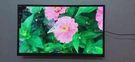 """New seal pack 42"""" 4k Sony panel smart LED TV"""