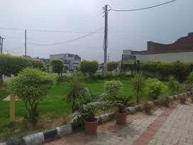 Residential plot in low price for sale in kurali